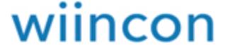 Wiincon Logo